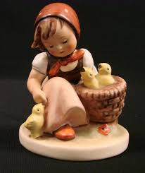 95 best hummel figurines images on hummel figurines