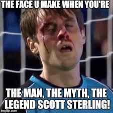 Sterling Meme - scott sterling memes imgflip