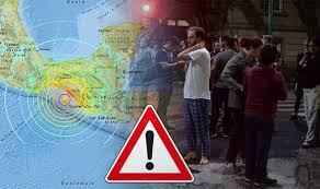 earthquake update mexico earthquake latest travel updates after earthquake sparks