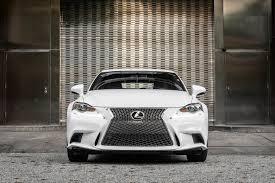 lexus white 2014 2014 lexus is long term update 6 is 350 f sport motor trend