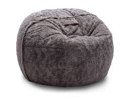 lovesac giant bean bag large bean bag chairs extra large and