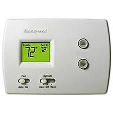 digital wall thermostat part number pu dtstat