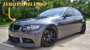 2011 bmw 335d reliability what is the most reliable bmw you can buy