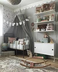 chambre bébé vintage idées de déco chambre adulte et bébé