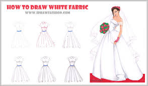 drawn fashion step by step pencil and in color drawn fashion