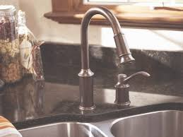 kitchen faucet bronze oil rubbed bronze finish kitchen kitchen