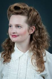 1940s hair styles for medium length straight hair and 1940s hairstyles for long hair