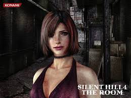 silent hill 4 the room wallpapers silent hill memories