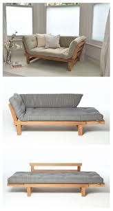futon single futon chair bed entertain u201a inviting single size