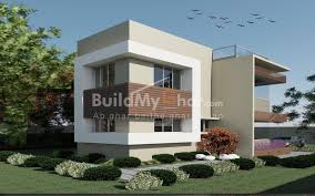 2 Bhk Home Design Layout Bold Square 2 Bhk House Design Plan