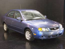 2003 kia spectra information and photos zombiedrive