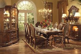 dining room set dining room set dining table set walnut buylateral excellent 8