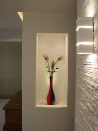 Emejing Wall Niche Decorating Ideas Contemporary Decorating