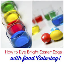 classy food coloring for easter eggs best 25 egg dye ideas on