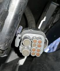 honda pilot trailer wiring archives some how i fixed it