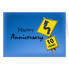 work anniversary gifts employee 10 year anniversary gifts on zazzle