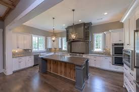 white kitchen wood island 63 beautiful traditional kitchen designs designing idea