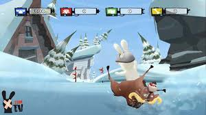 rayman raving rabbids tv party review trusted reviews