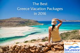holidays in greece the best greece vacation packages 2016