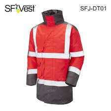 reflective waterproof cycling jacket list manufacturers of high vis jacket waterproof cycling buy high
