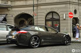 Porsche Panamera Cena - porsche mansory panamera c one 23 august 2016 autogespot