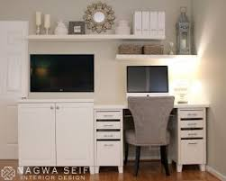Computer Desk Tv Stand Combo by Best 25 Media Center Ideas On Pinterest Tv Stand Decor Family