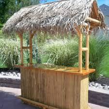 How To Make Tiki Hut Party Rentals Tikikev
