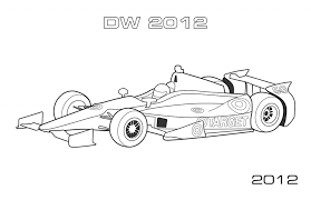 race car coloring pages free print 7bct2