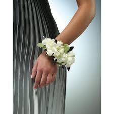 orchid wrist corsage dendrobium orchid wrist corsage