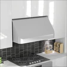 furniture amazing non vented range hood best stainless steel