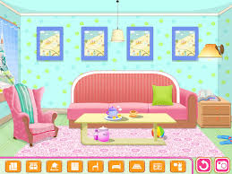 Barbie Room Makeover Games - pink room decoration games home decor ryanmathates us