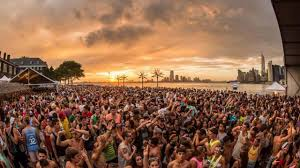 summer concerts nyc where to hear outdoor music am new york