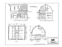 Barn Floor Plans Astonishing Barn Floor Plans Crtable