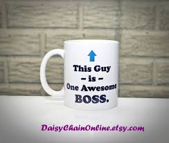 Funny Coffee Mugs by Gift For Boss Funny Coffee Mug For Boss Christmas Gift Gift