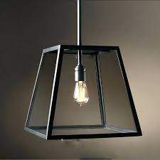 Industrial Glass Pendant Lights New Industrial Glass Pendant Light Thehappyhuntleys