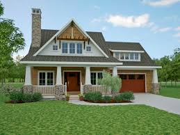 small front porch plans bungalow cottage home plan english cottage