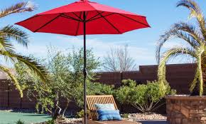 Overstock Patio Umbrella 3 Tips For Buying The Best Patio Umbrella Overstock