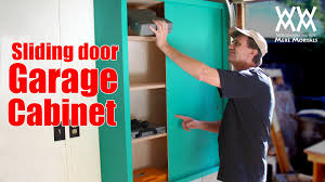 Office Storage Cabinets With Sliding Doors 4 Steps To Apply An Epoxy Garage Floor Color Coordinated And