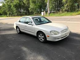 hyundai sonata 1999 1999 hyundai sonata gls 4dr sedan in kentland in best choice