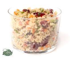 la cuisine debernard la cuisine de bernard salade fraîche de quinoa aux légumes