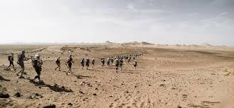 firepot in the sahara the world u0027s toughest desert ultramarathons