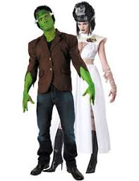 his and hers costumes frankenstein couples costumes his and hers fancy dress
