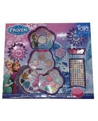 frozen make up set big
