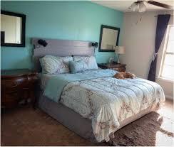 Schlafzimmer Aus Holz Kaufen Deko Bett Kopfteil Für Bett Wird Zur Wanddeko Im Schlafzimmer