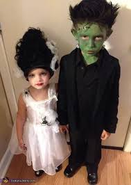 Step Brothers Halloween Costumes Frankenstein U0026 Bride Halloween Costume Contest Costume