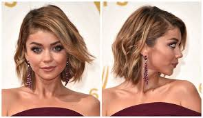 haircut bob wavy hair 24 hottest bob haircuts for every hair type