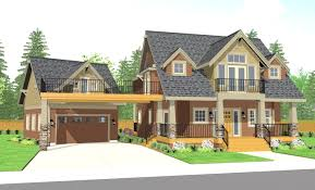 craftsman style house plans one mascord plan 22190 the silverton house plans fair