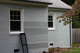 Best Colors For Painting Outdoor Brick Walls by Gray Paint Colors