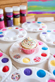 Home Made Cake Decorations by Best 25 Cupcake Party Ideas On Pinterest Cupcake Party Favors