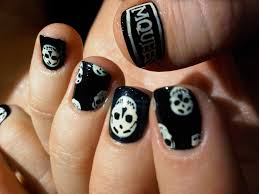my love is blind alexander can u0027t you see my desire nail art in